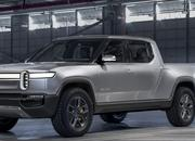 Ford, Rivian, or Tesla? The Electric Pickup Truck Battle Has Already Begun! - image 848673