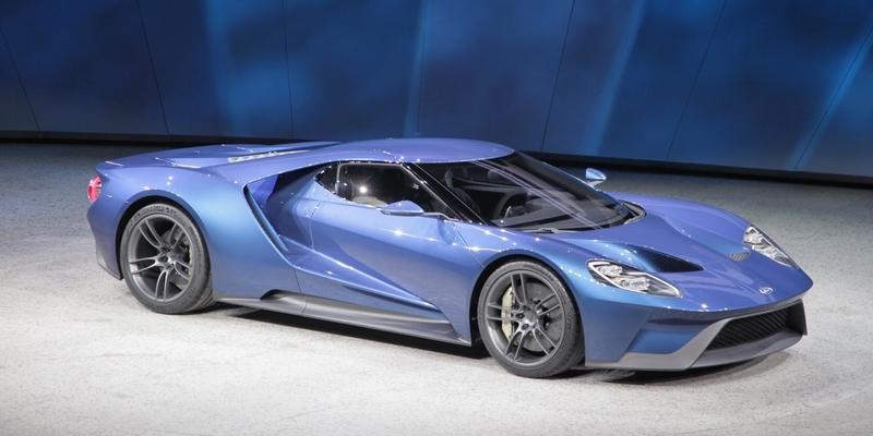 ford gt mk ii quirks  facts top speed