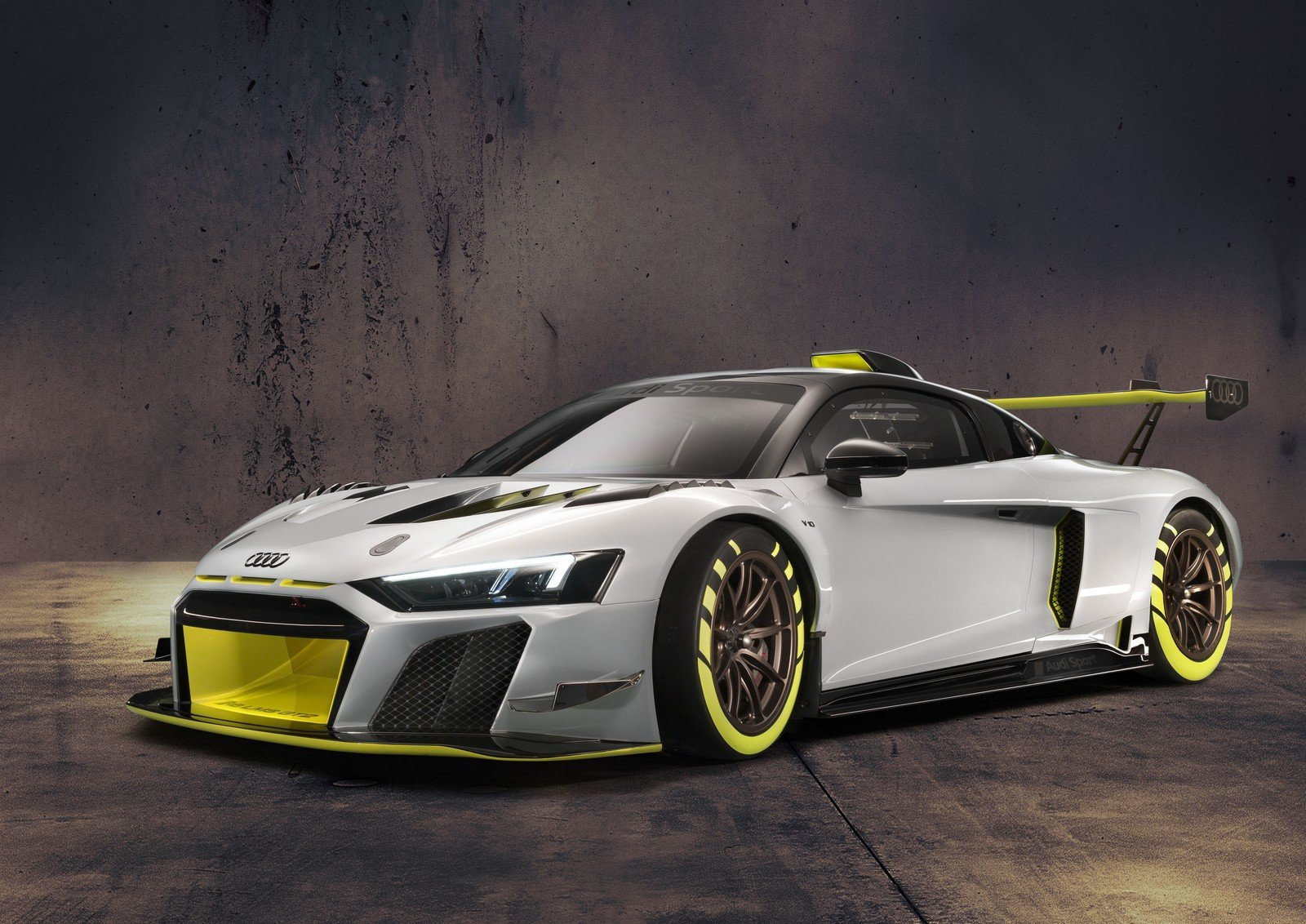 2020 audi r8 lms gt2 pictures  photos  wallpapers