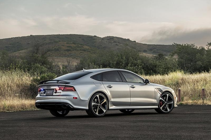 2019 Audi RS7 by AddArmor