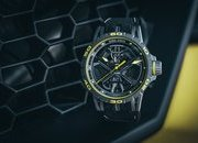 Hey, Chevrolet, Where's Our Corvette C8-Inspired Watch? - image 851053