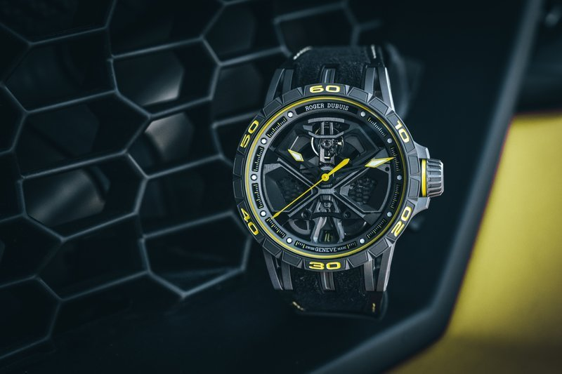 Hey, Chevrolet, Where's Our Corvette C8-Inspired Watch?