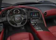 How Different is the 2020 Chevy C8 Corvette's Interior Compared to the 2019 Chevy C7 Corvette? - image 851223