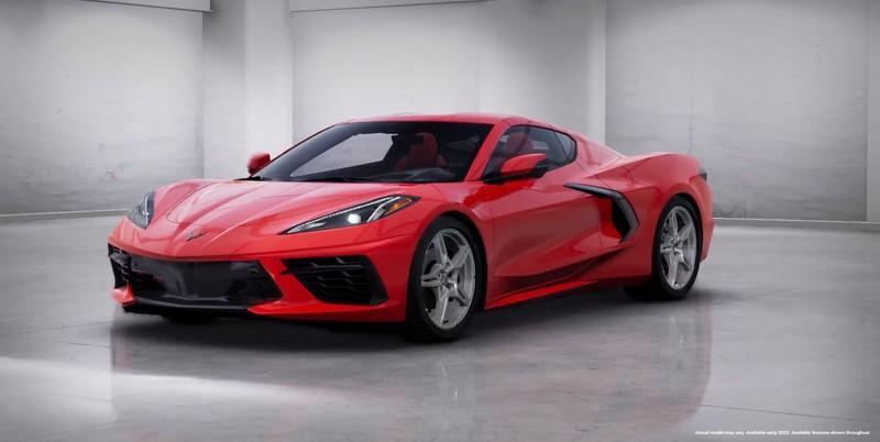 Chevrolet Cars: Models, Prices, Reviews, News, Specifications | Top Speed