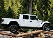 Can the Jeep Gladiator Hold Its Own Against a new, Bronco-Based Pickup? - image 849861