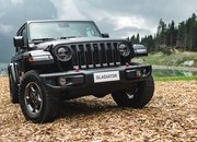 Can the Jeep Gladiator Hold Its Own Against a new, Bronco-Based Pickup? - image 849837