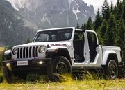 Can the Jeep Gladiator Hold Its Own Against a new, Bronco-Based Pickup? - image 849838