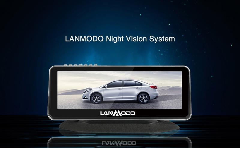 Lanmodo Vast Night Vision Camera