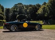 Lister Once Again Proves its Ability to Build Jaguars with a Mean Streak - image 847827