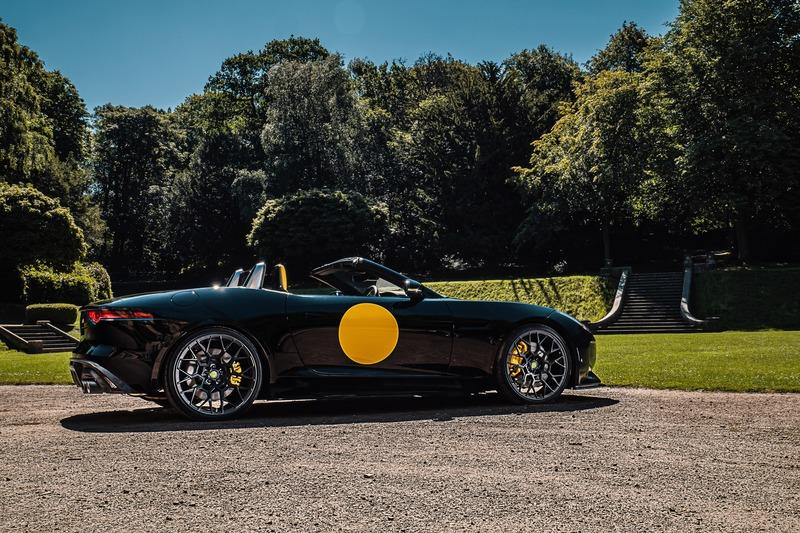 Lister Once Again Proves its Ability to Build Jaguars with a Mean Streak