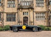 Lister Once Again Proves its Ability to Build Jaguars with a Mean Streak - image 847820
