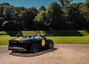 Lister Once Again Proves its Ability to Build Jaguars with a Mean Streak - image 847818