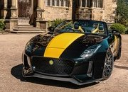 Lister Once Again Proves its Ability to Build Jaguars with a Mean Streak - image 847822