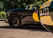 Lister Once Again Proves its Ability to Build Jaguars with a Mean Streak - image 847825