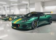 Lotus Wants to Raise the Roof at the 2019 Goodwood Festival of Speed - image 847463
