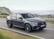 Mercedes-AMG GLC43 unveiled with aggressive looks and beefed-up engine - image 850444