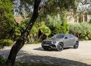 Mercedes-AMG GLC43 unveiled with aggressive looks and beefed-up engine - image 850466