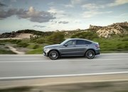 Mercedes-AMG GLC43 unveiled with aggressive looks and beefed-up engine - image 850472