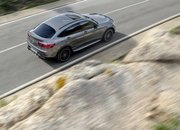 Mercedes-AMG GLC43 unveiled with aggressive looks and beefed-up engine - image 850477