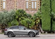 Mercedes-AMG GLC43 unveiled with aggressive looks and beefed-up engine - image 850480
