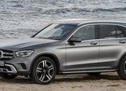 Mercedes-AMG GLC43 unveiled with aggressive looks and beefed-up engine - image 850533