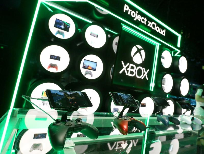 Microsoft Xbox Project Scarlett: Everything We Know So Far
