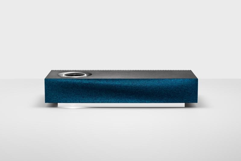 Naim Audio Mu-so 2 Wireless Music System