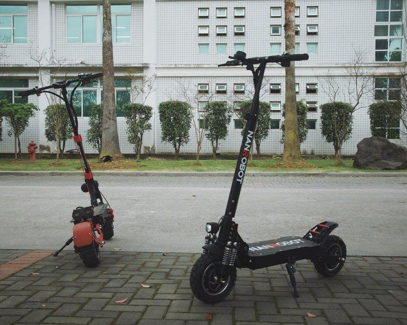 Your Comprehensive Electric Scooter Buying Guide Is Here