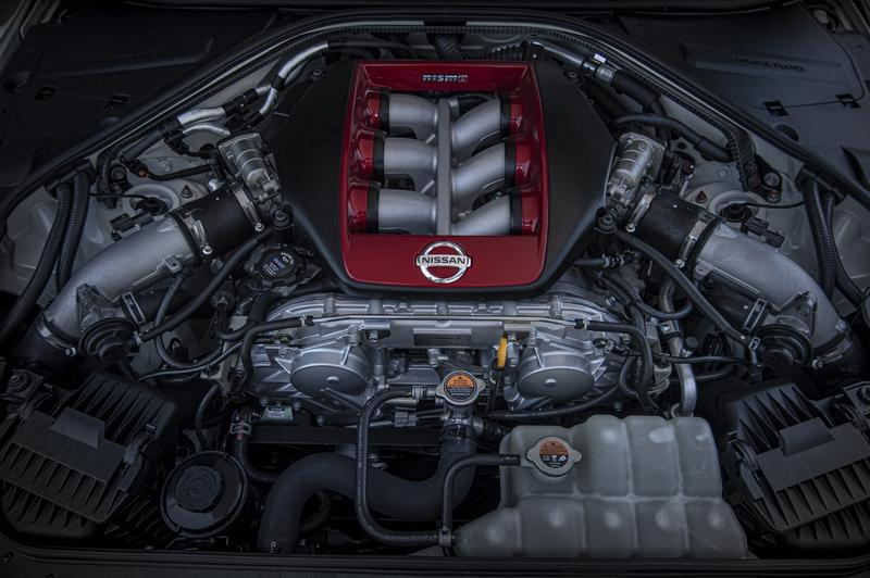 Nissan Jacks Up the Price of the GT-R NISMO to $210,000, But Is it Worth It? - image 848955