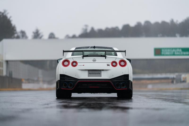 Nissan Jacks Up the Price of the GT-R NISMO to $210,000, But Is it Worth It?
