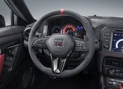 Nissan Jacks Up the Price of the GT-R NISMO to $210,000, But Is it Worth It? - image 848982