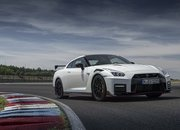 Nissan Jacks Up the Price of the GT-R NISMO to $210,000, But Is it Worth It? - image 848991