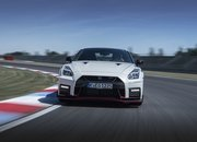 Nissan Jacks Up the Price of the GT-R NISMO to $210,000, But Is it Worth It? - image 848999