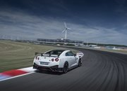 Nissan Jacks Up the Price of the GT-R NISMO to $210,000, But Is it Worth It? - image 849005