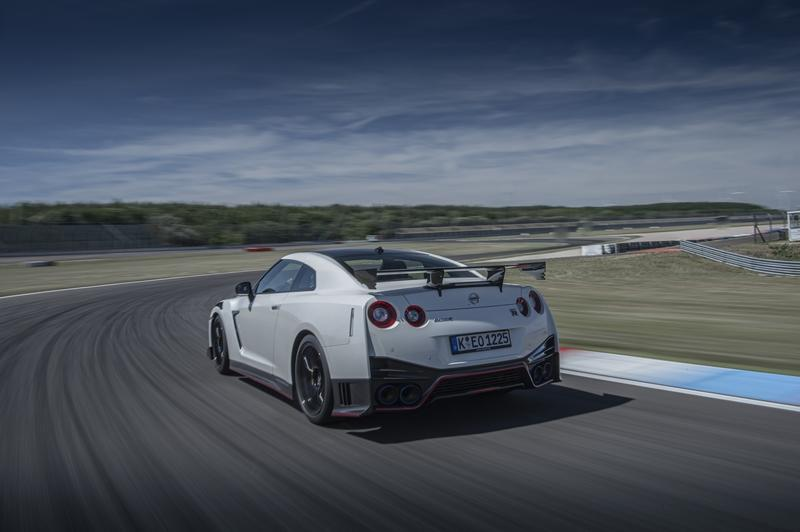 Nissan Jacks Up the Price of the GT-R NISMO to $210,000, But Is it Worth It? - image 849006