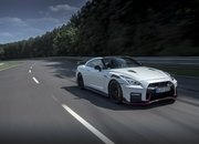 Nissan Jacks Up the Price of the GT-R NISMO to $210,000, But Is it Worth It? - image 849008