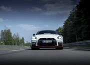 Nissan Jacks Up the Price of the GT-R NISMO to $210,000, But Is it Worth It? - image 849009