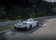 Nissan Jacks Up the Price of the GT-R NISMO to $210,000, But Is it Worth It? - image 849011