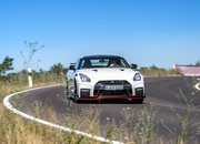 Nissan Jacks Up the Price of the GT-R NISMO to $210,000, But Is it Worth It? - image 849015