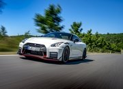 Nissan Jacks Up the Price of the GT-R NISMO to $210,000, But Is it Worth It? - image 849016