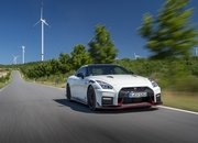 Nissan Jacks Up the Price of the GT-R NISMO to $210,000, But Is it Worth It? - image 849018