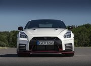 Nissan Jacks Up the Price of the GT-R NISMO to $210,000, But Is it Worth It? - image 848933