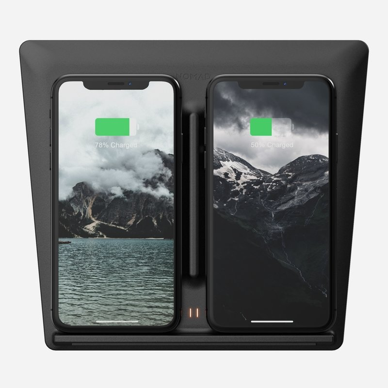 Nomad Tesla Model 3 Wireless Phone Charger