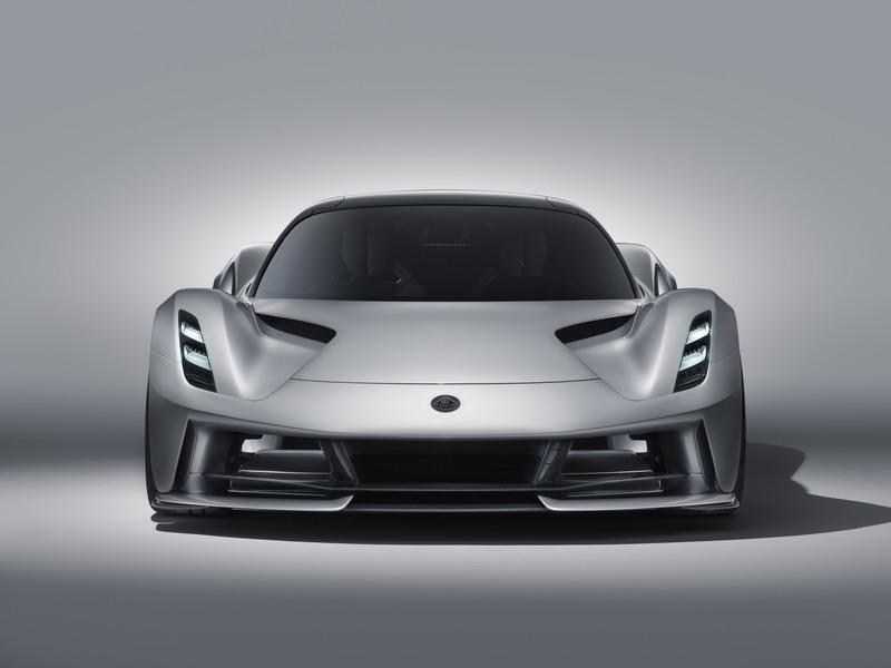 Opinion: The Lotus Evija is a Big Mistake for the Brand