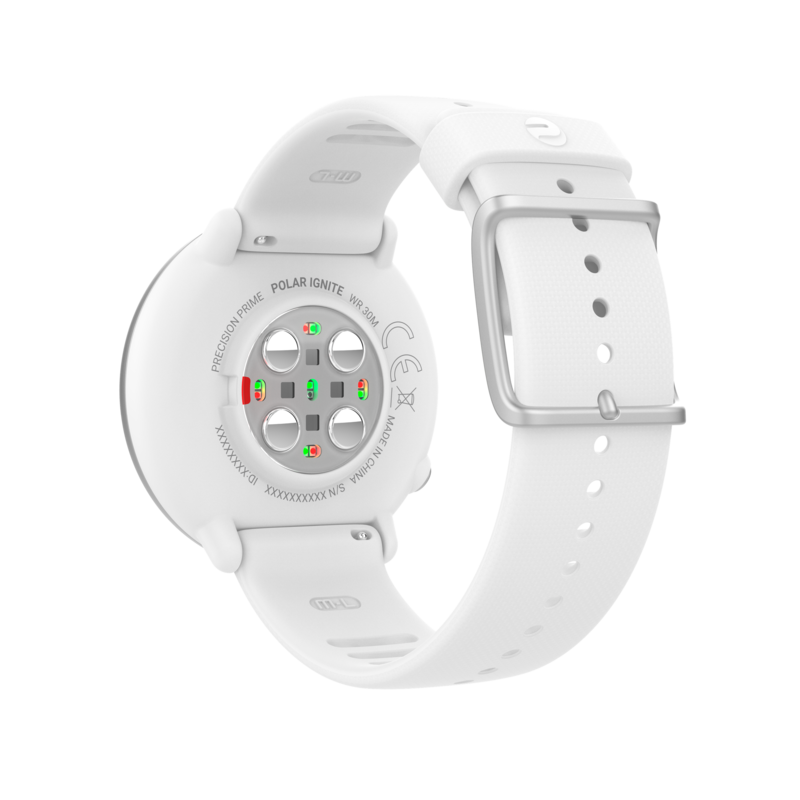 Polar Ignite Fitness Watch