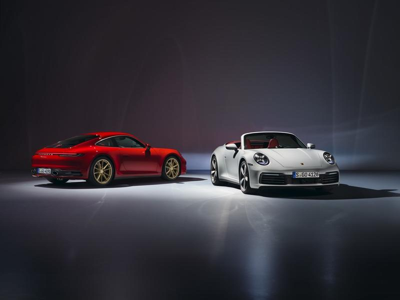 How Much Does the 2020 Porsche 911 Carrera Cost and Is it Worth it?