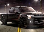 Remember The Ford F-150 Nitemare by Roush? Well, It's Now - Allegedly - the Quickest Production Truck in the World - image 849904