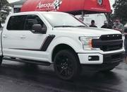 Remember The Ford F-150 Nitemare by Roush? Well, It's Now - Allegedly - the Quickest Production Truck in the World - image 849899