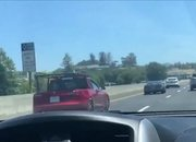 Someone Caught the Rare and Elusive Tesla Pickup on Video! - image 850204