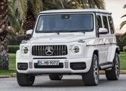 Someone Turned the Suzuki Jimny into a Smaller Mercedes-AMG G63 and You Have to See It - image 850346
